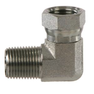 Straight Fittings male Elbows